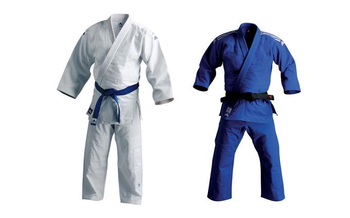 Kimono za Judo (JudoGi)