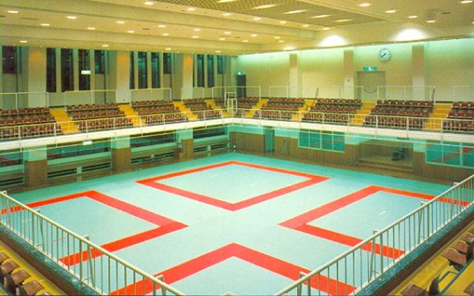 Kodokan sad