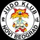 Judo klub Novi Beograd Logo