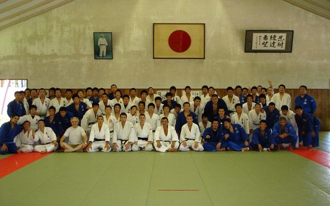Ekipa Tokai Univerziteta, 2005.