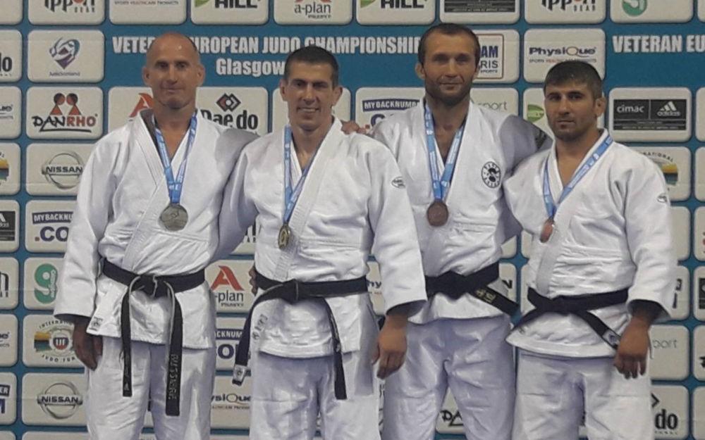 Marko Mijalković prvak Evrope za 2018
