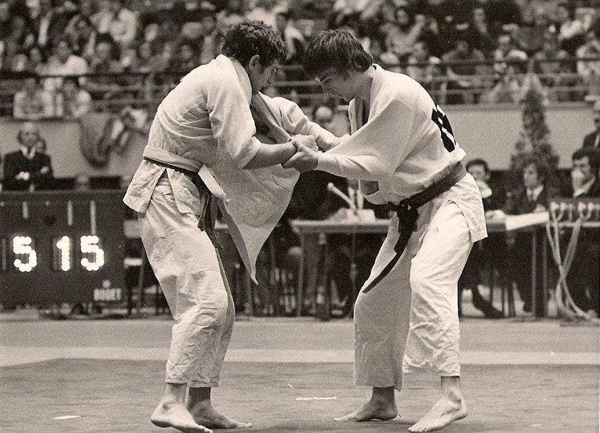 Milan Mijalković protiv Vladimira Nevzorova