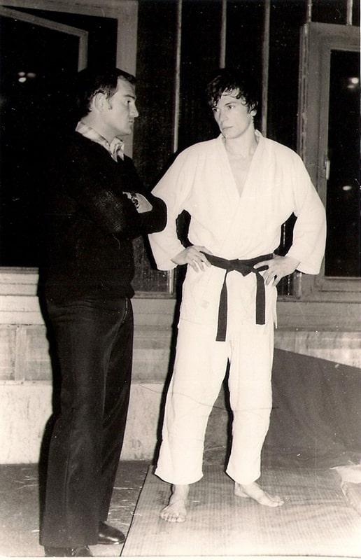 Slobodan Nikolić i Milan Mijalković
